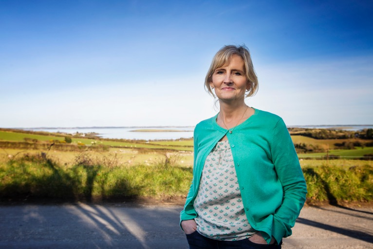 Tracey Jeffery, director of NI Food Tours