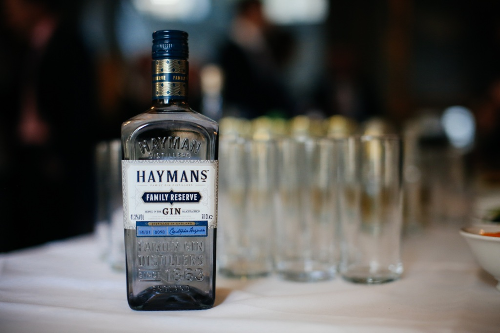 Today's connoisseur has a huge choice of gin types and flavours